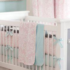 Ritzy Baby Crib Bedding
