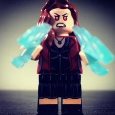 Shouldn't the lighting bolts that come with #scarletwitch be red? #lego #avengers #bricknetwork #legogram #instalego #legostagram #toyslagram_lego #marvel #avengersageofultron #thescarletwitch #legoaddict #afolclub #afol #legofuntime #legomarvel #legosuperheroes #superhero #hailhydra #legophotography #toyphotography #legominifigure by lego_funtime