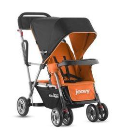 Best Sit and Stand Stroller Reviews - Joovy Caboose Ultralight Stroller