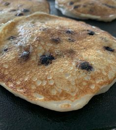 Lemon Blueberry Pancakes, Blueberry Compote, Breakfast For Dinner, Breakfast Recipes, French Toast Rolls, Recipe Builder, Protein Waffles, Fluffy Pancakes, Thing 1