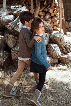Outfits Niños, Fall Outfits, Kids Outfits, Zara Kids, Toddler Fashion, Boy Fashion, Cute Kids, Cute Babies, Winter Kids