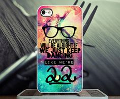 taylor swift galaxy Phone case for iPhone 4/5/5s/5c/6,Samsung Galaxy S3/S4/S5,ipod touch 5, Series.