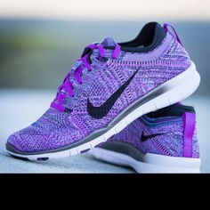 save off 84f4a 707b7 Clayton on. Purple Tennis ShoesPurple Nike ...