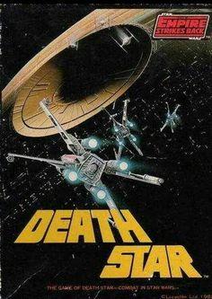 Death Star X Wing Fighter Star Wars