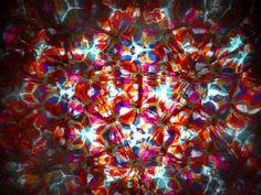 kaleidoscope...the childhood memories come flooding back