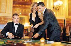 Monaco Monte Carlo Casino