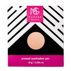 Makeup Geek Eyeshadow Pan