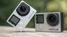 Gopro Action Cameras - gopro hero 4 #SportActionCameras#360degreecameras#gopro #hero #4#goproactioncamerasale