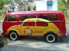 djarum 76, indonesia