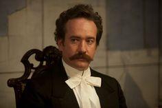 Matthew Macfadyen in Anna Karenina