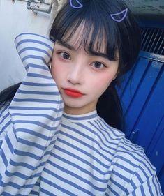 Korean Beauty Girls, Kim Sun, Jung Yoon, Ulzzang Korean Girl, Best Face Products, Cute Girls, Korean Fashion, Asian Girl, Ulzzang Boy