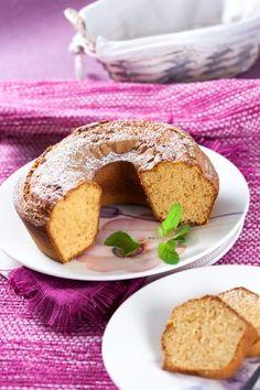 Bolo de caramelo TeleCulinária 1855 - Especial Novembro - 24 de Outubro Disponível em formato digital: www.magzter.com Visite-nos em www.teleculinaria.pt