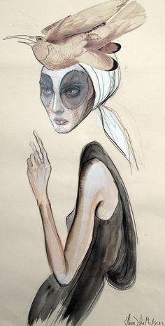 Anne Sofie Madsen - Illustrations - 6
