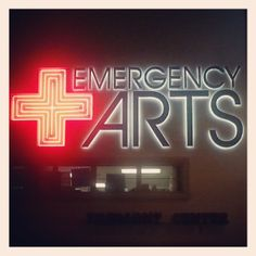 Emergency Arts in Las Vegas, NV