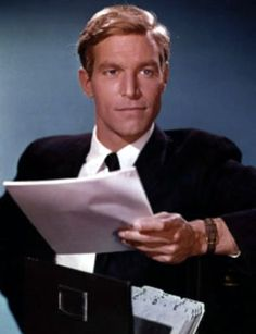 Actor James Franciscus was born 1-31-1934. He starred in several TV series including Mr. Novak, The Investigators and Longstreet. He also was in Planet of the Apes as well as other films. He passed in 1991.