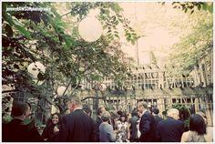 A New Leaf Reception Photos » Chicago Wedding Venues