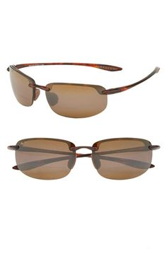 9c6dc0c8b03 Maui Jim  Ho okipa - 64mm PolarizedPlus®2  Reader Sunglasses