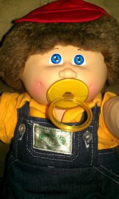 Advertising Vintage Cabbage Patch Kids 1984 Size 13 Roller Skates Fine Quality Collectibles