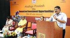 Madhya Pradesh State has liberal and progressive tourism policy   TRAVELMAIL