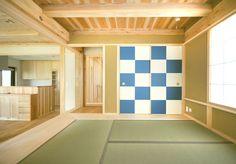 piece_ecohana_migaki_3 Garage Doors, Live, Outdoor Decor, Home Decor, Decoration Home, Room Decor, Home Interior Design, Carriage Doors, Home Decoration