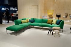 I Saloni 2013: Spain's new designs spotted for you in Milan – Part ...