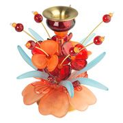 Candle holder, from Orna Lalo. Love it!!!