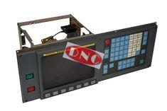 A02B-0091-C052 CRT/MDI UNIT #FANUC