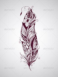 Native American Hawk Symbol   ... symbols american indian outline sketch native national symbol