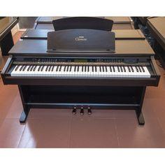 YAMAHA CVP-103-Piano-dienYAMAHA CVP-103-Piano-dien Yamaha Cvp, Piano, Music Instruments, Musical Instruments, Pianos