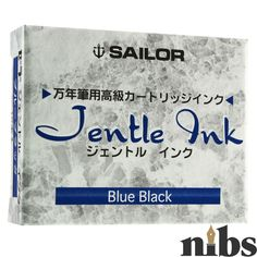 Sailor Jentle Ink Cartridges Sailor Pens, Ink Cartridges, Bring It On, Japan, Writing, Summer, Composition, Writing Process, Summer Time
