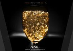 Happy new year 2017 / Feliz Año nuevo 2017 / Bonne année 2017