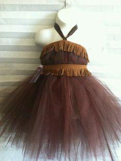 Pocahontas Inspired Tutu Dress with Leather Fringe and Satin Sash. Tutu Costumes, Halloween Costumes, Mouse Costume, Woman Costumes, Mermaid Costumes, Couple Costumes, Disney Costumes, Couple Halloween, Adult Costumes