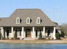 Ebcfefddf Acadian Homes Acadian House Plans Acadian Style Homes Ideas Know