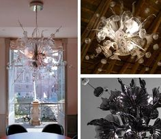 The Kumulus Chandelier Is An Amazing Light Fixture Designed By Swedish  Designer, Peter Nilsson.