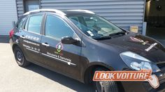 Stickers Voiture – Anthony dans le 57   Blog Lookvoiture.com, spécialiste des autocollants voiture
