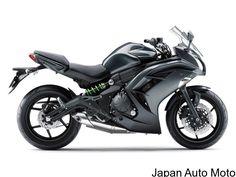 KAWASAKI EX650 FGF ER-6F - JAPAN AUTO MOTO