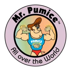 Mr.Pumice  Best ever ' get those feet in sandal shape' tool. Around here at Sally's beauty.