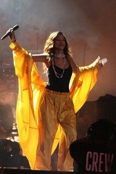 "Rihanna performing at ""Rock In Rio"" festoval in Rio De Janeiro, Brazil. (26th September 2015)"