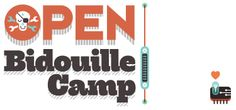 Open Bidouille Camp | Blog