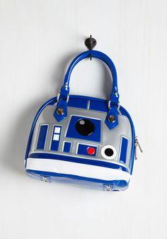 R2 With Me? Bag