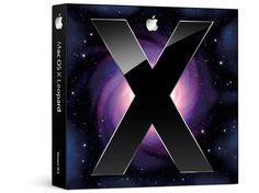 New Mac OS X security update