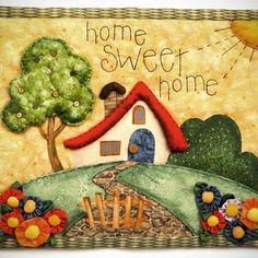 TAPIZ HOME SWEET