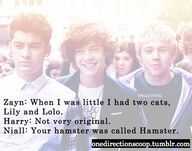 awe!!!!:) he named his cat after me! :) i love you too Zayn! <3