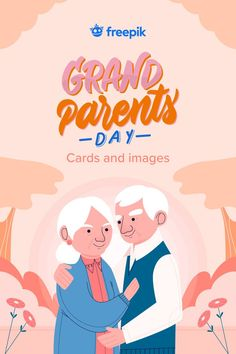 Show grandparents your love and appreciation and choose a card that'll help you express these feelings. 💞 See our selection of images on freepik.com! 👀 #freepik #images #vectors #cards #grandparentsday #grandparentsdaycards #grandparentsdayvector #grandparentsdaydesign #grandparentsdayposterdesign #grandparentsdayillustration #happygrandparentsdayillustration #happygrandparentsday Grandparents Day Cards, Free Graphics, Family Guy, Feelings, Illustration, Vectors, Appreciation, Posters, Fictional Characters