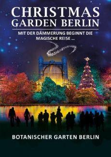 Christmas Garden Berlin  | myticket.de