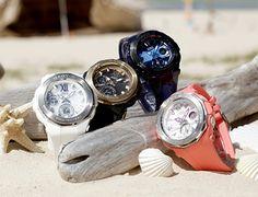 Beach Glamping Series