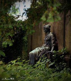 tenebrum: Cemetery Kaiserslautern, Germany