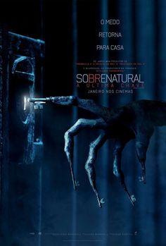Film Insidious The Last Key - Film Horror Terbaru - Film Bioskop Terbaru