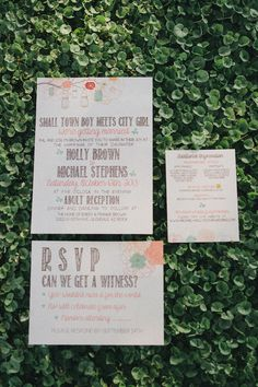 Arizona Rustic Backyard Wedding - see more at http://fabyoubliss.com