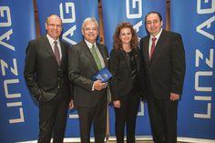 LINZ AG: Neue Zusammensetzung des Vorstandes  Mehr unter >>> http://a24.me/1rGR165